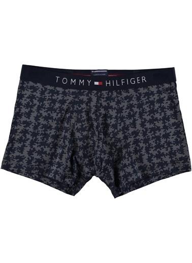 Tommy Hilfiger Boxer | 3'lü Paket Lacivert